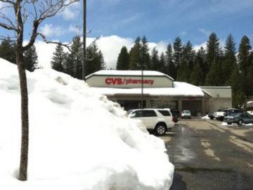 Case Study: Emergency Snow Removal